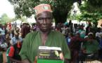 Panasonic Donates Solar Lantern To Ebola Infested African Regions