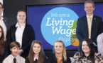 "Stepping Away From All Traditional Approaches, Standard Life Introduces ""Living Wage"" Even For School Drop Outs"