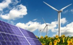 In Britain, Renewable Electricity Exceeds Coal