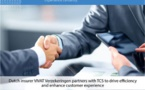 VIVAT And TCS Come Together To Improve Their Customer Service And Efficiency