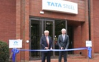 Tata Steel Creates A New Landmark In Research Field By Opening Warwick New Research Wing