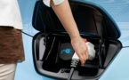 Ecotricity And Nissan Encourage For Charging Point Network