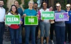 Caesar Foundation Spreads A Hygienic Message To The World