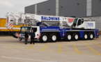 Baldwins Crane Hire Company Has Been Sentenced To Pay A Fine Of '£900,000'