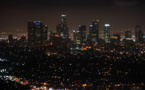 LA Progresses Towards Becoming A Sustainable City