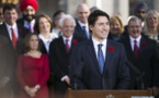 Prime Minister Trudeau Will Speak At GLOBE 2016's Leadership Summit