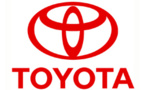 Toyota Grants One Million For Collin County's DART Service