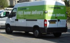 Co-operative Food Group Fined For Hitting Senior Citizen With Its Vehicle