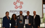 Republic Services Wins Two Awards at 'Best of Citrus Heights Chamber Awards'