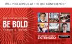 BSR Extends Deadline For Its Conference 2016 Registration