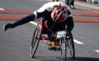Toyota Is Recognised As A 'National Host Sponsor' For 'National Veterans Wheelchair Games'