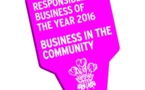 The Title Of 'Responsible Business' For The Year Of 2016 Goes To Veolia