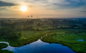 Addressing The 'Extremely Localized Issue' Of Water Risks