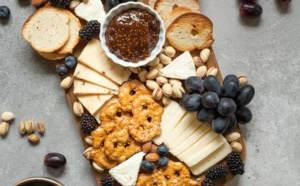 College Student's Snack Choice Reveals 2020 Sustainable Snack Trend