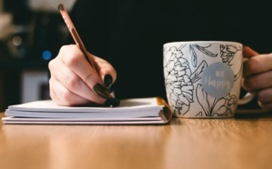 Disney Returns With '2021 Writing Program' Participants