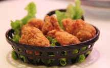 The 'Harvest' Programme Mitigates Hunger With Surplus Chicken