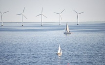 The U.K. & China Invest Jointly In Next Gen Technology Development For Offshore Renewable Energy